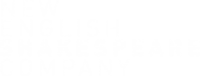 New English Shakespeare Company Logo